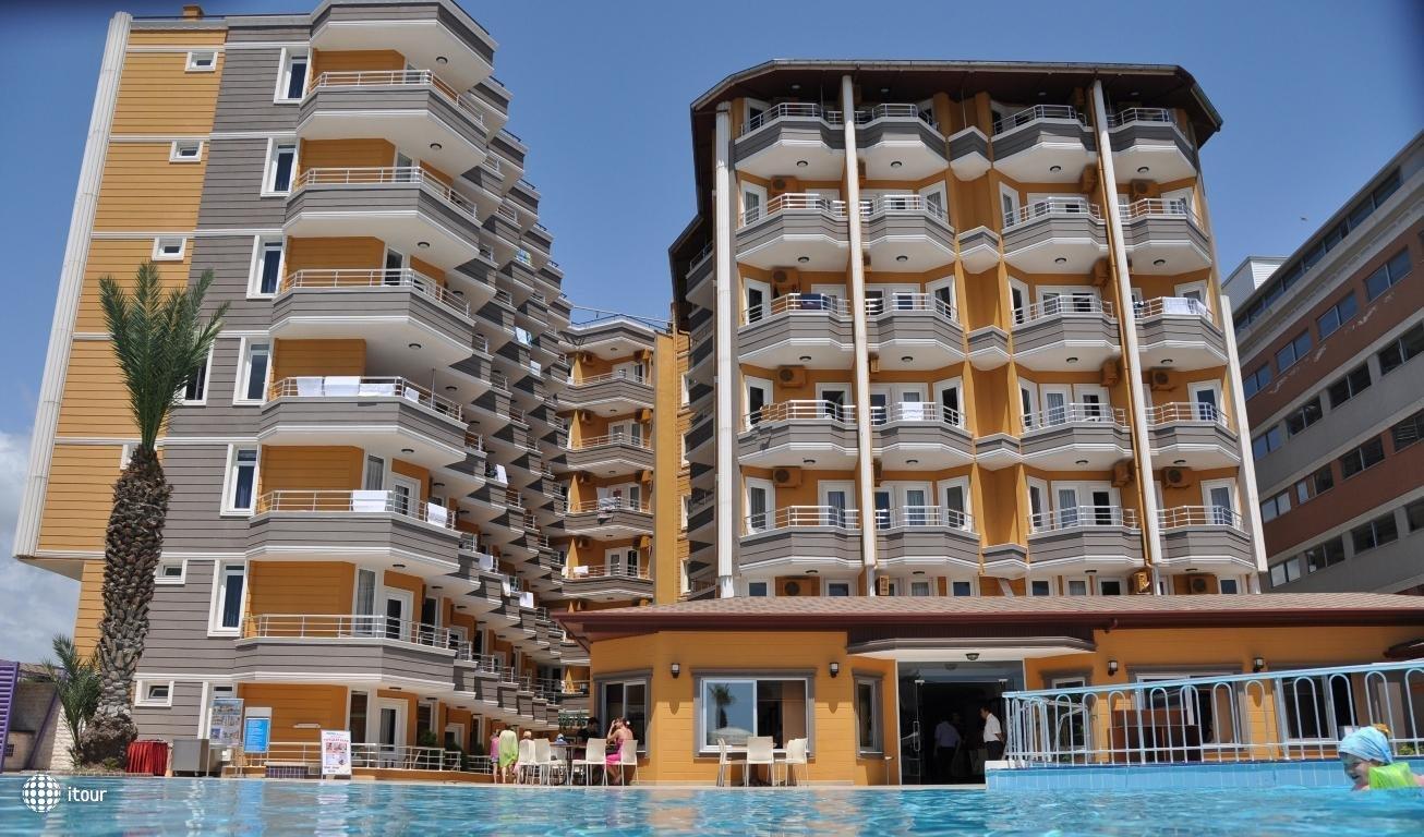 Inova Beach Hotel (ex. Liberty Hotel) 2