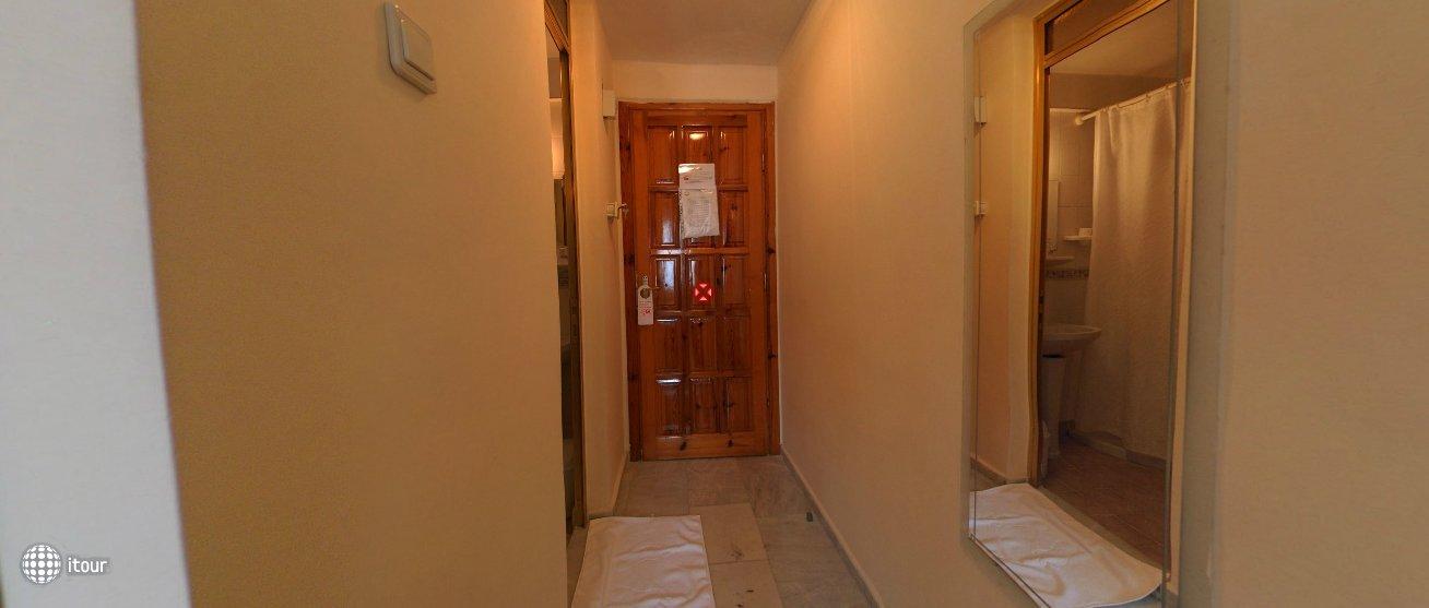 Cidihan Hotel 6