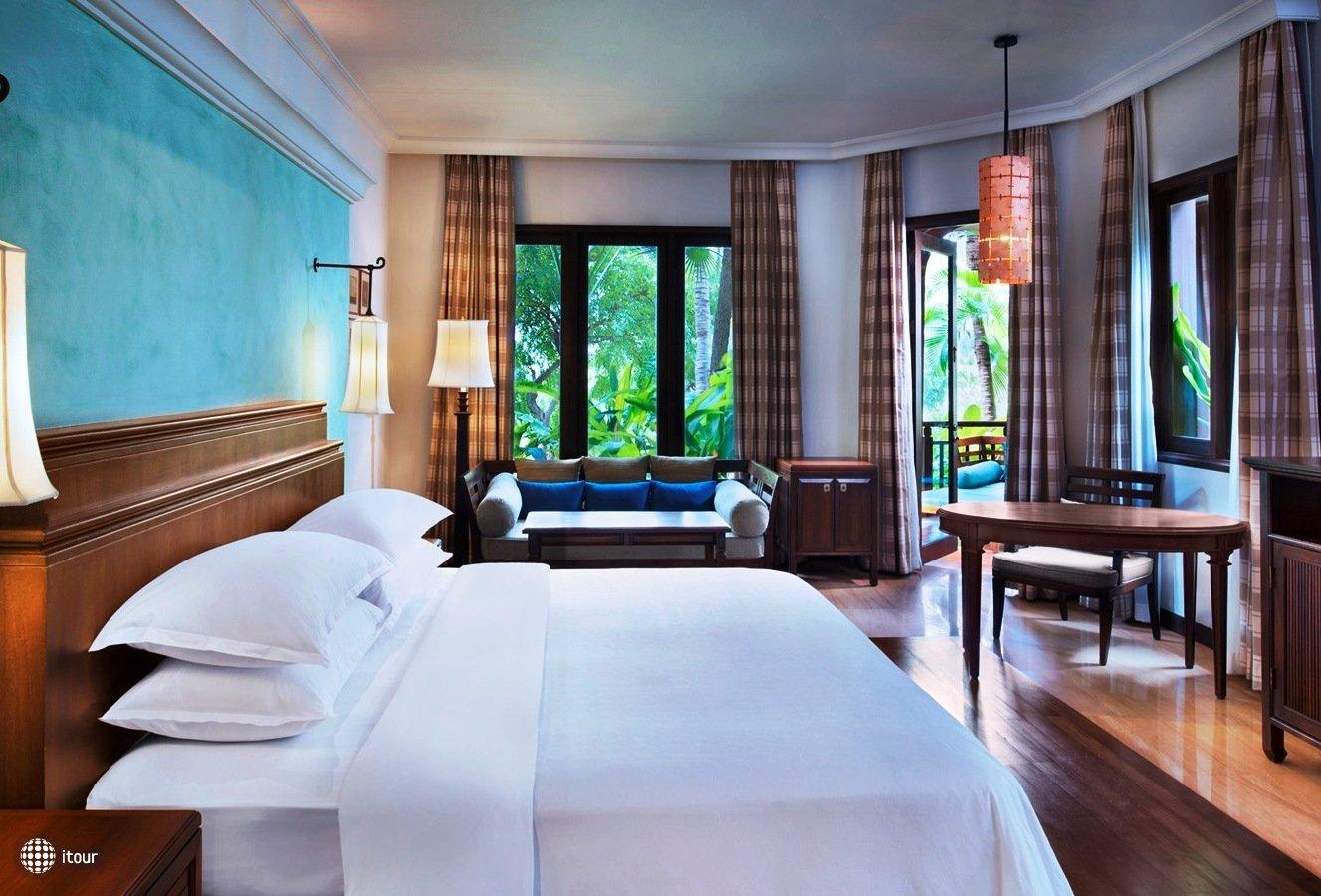 Sheraton Pattaya Resort 8