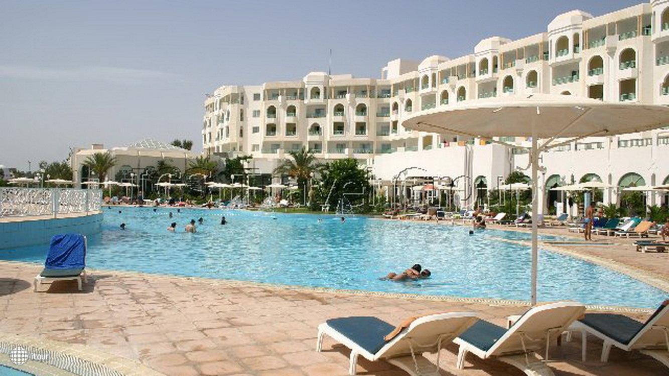 Le Zenith Hotel 7