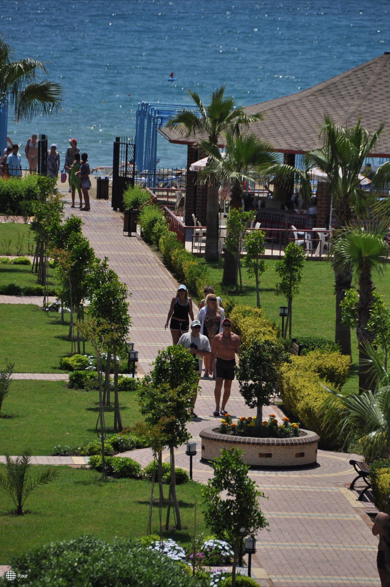 Inova Beach Hotel (ex. Liberty Hotel) 8