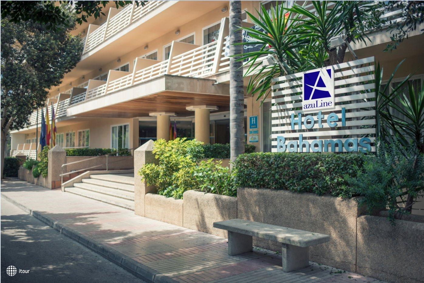Azuline Hotel Bahamas 4