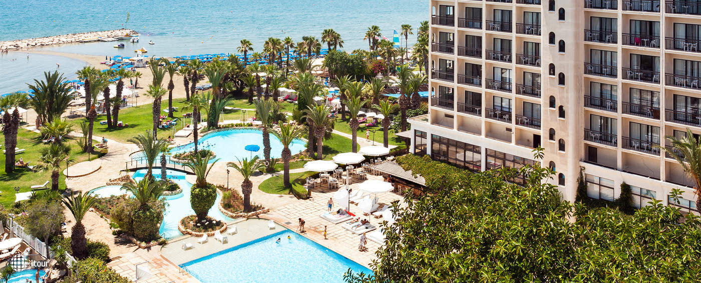 Sentido Sandy Beach Hotel & Spa 1