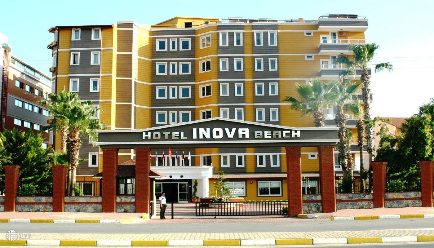 Inova Beach Hotel (ex. Liberty Hotel) 1
