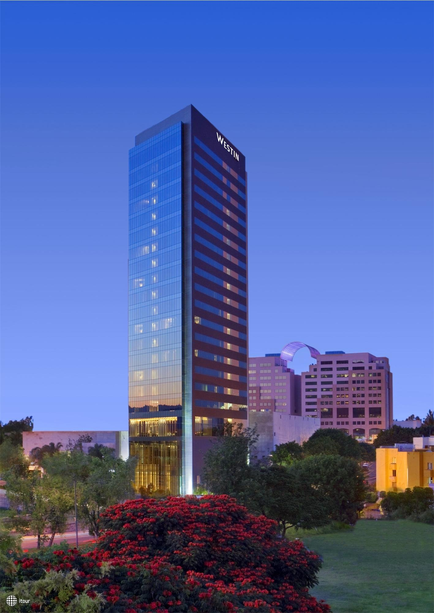 The Westin Guadalajara 2