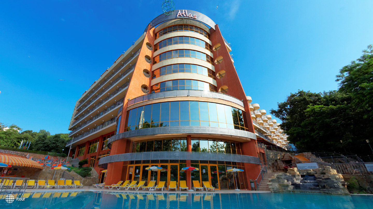 Atlas Golden Sands 2