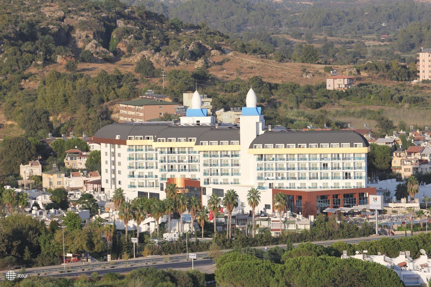 Nilbahir Resort Hotel & Spa 2