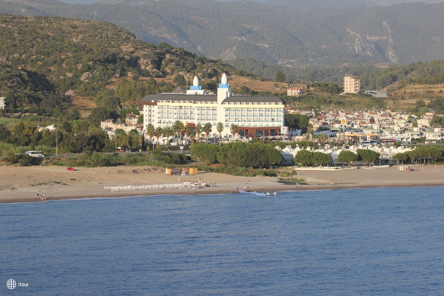 Nilbahir Resort Hotel & Spa 1