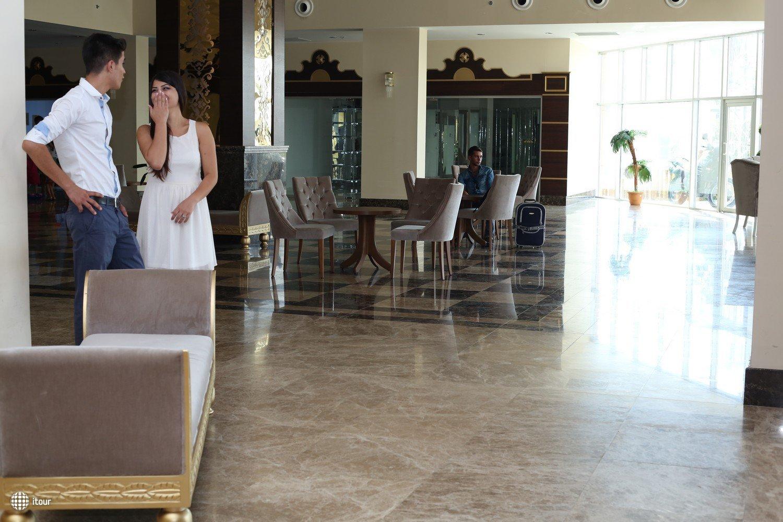 Nilbahir Resort Hotel & Spa 7