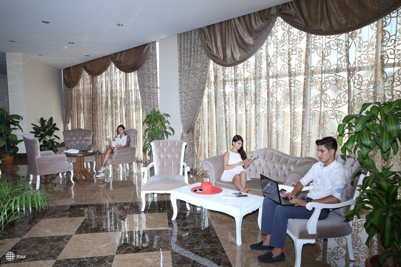 Nilbahir Resort Hotel & Spa 6
