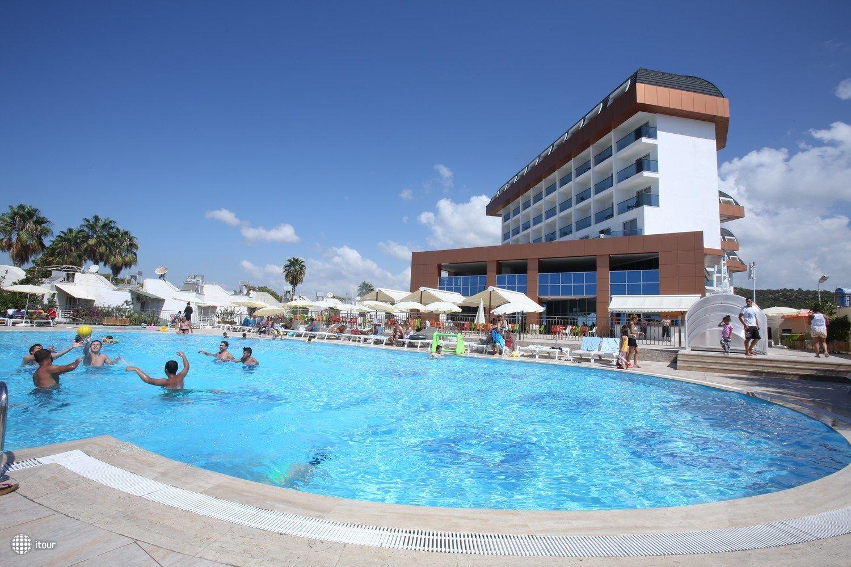 Nilbahir Resort Hotel & Spa 4