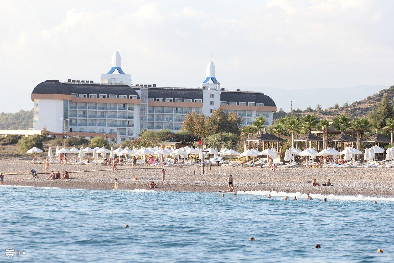 Nilbahir Resort Hotel & Spa 3
