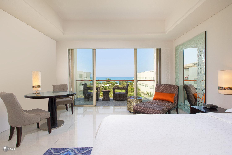 Sheraton Bali Kuta Resort 2