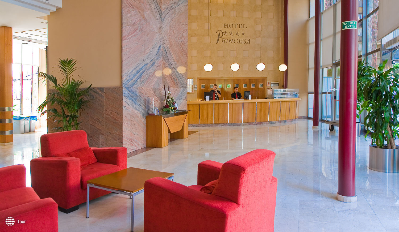 Rh Princesa Hotel 6