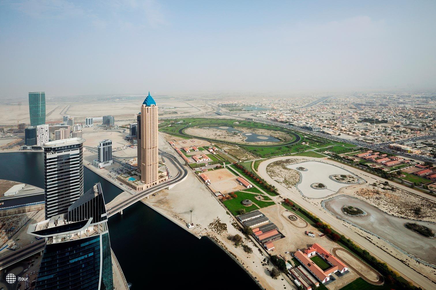 Jw Marriott Marquis Dubai 4