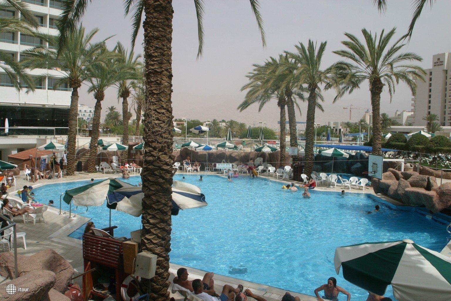 Crowne Plaza Eilat 6