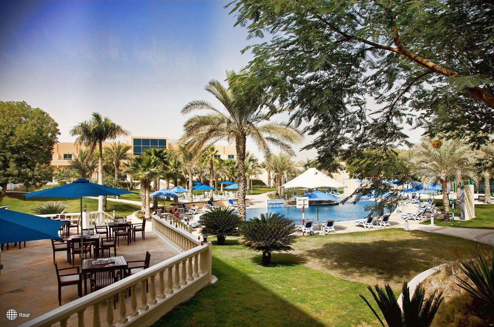 Mafraq Hotel 2