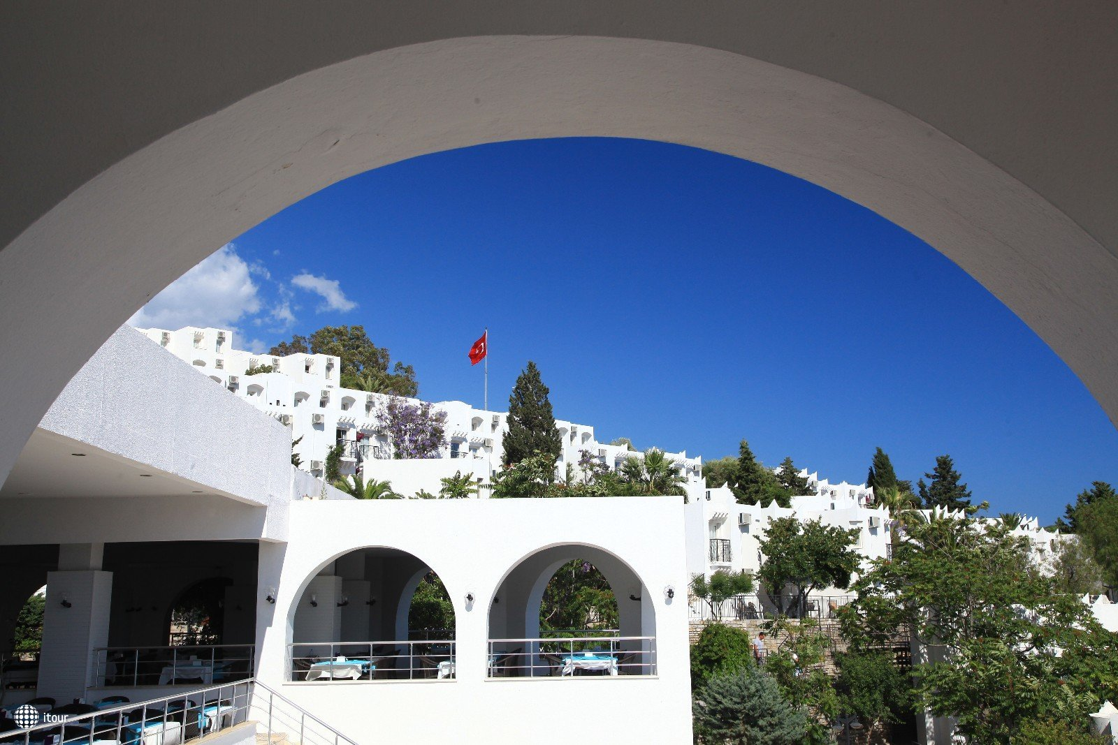 Bodrum Bay Resort 3