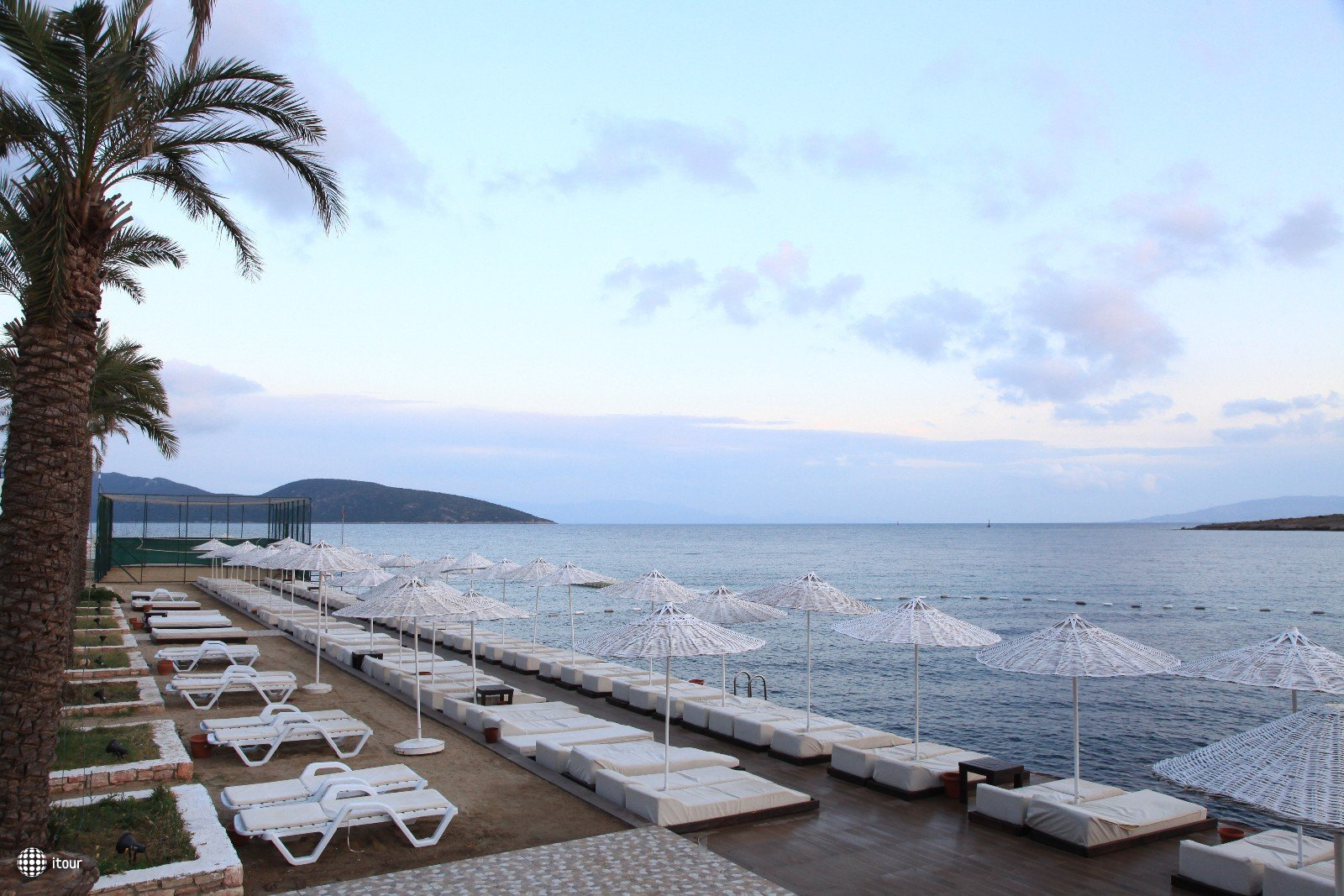 Bodrum Bay Resort 10