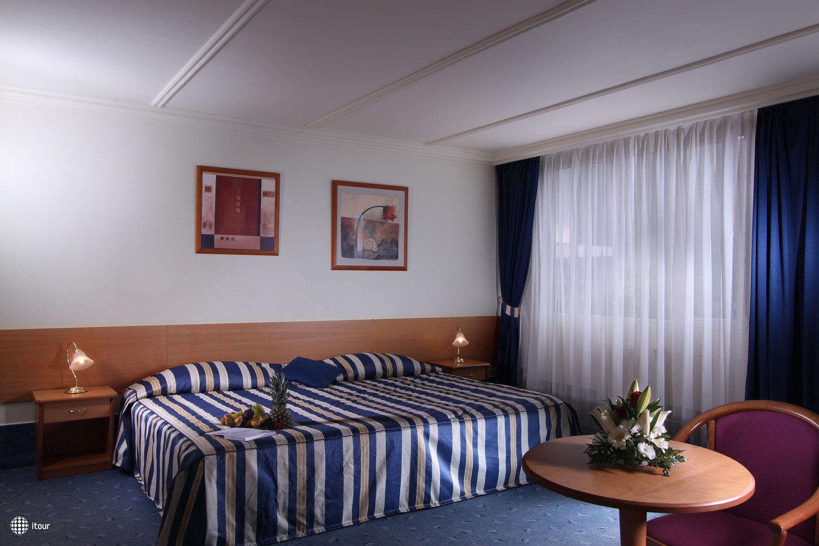 Top Hotel Praha 4
