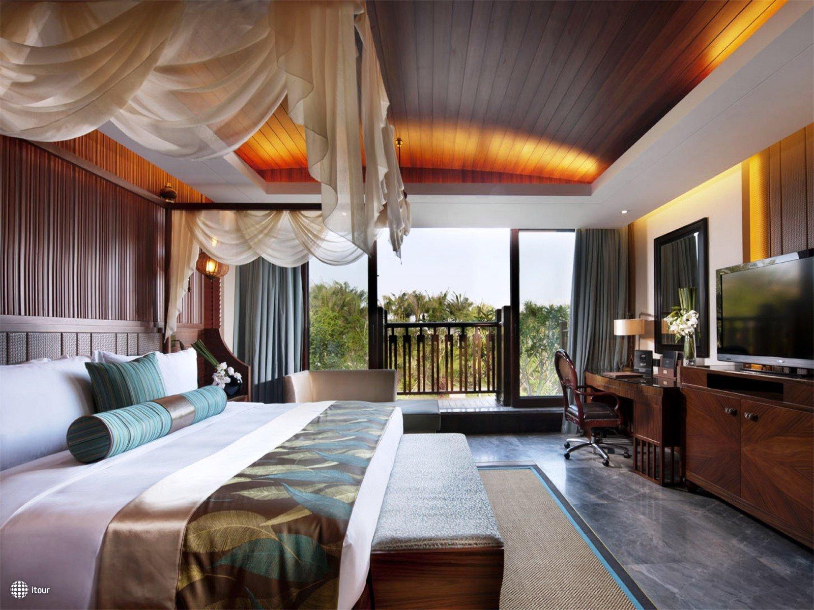 Kempinski Hotel Haitang Bay Sanya 7