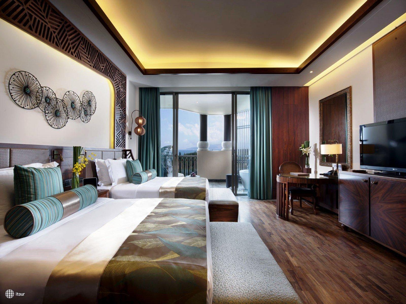 Kempinski Hotel Haitang Bay Sanya 9