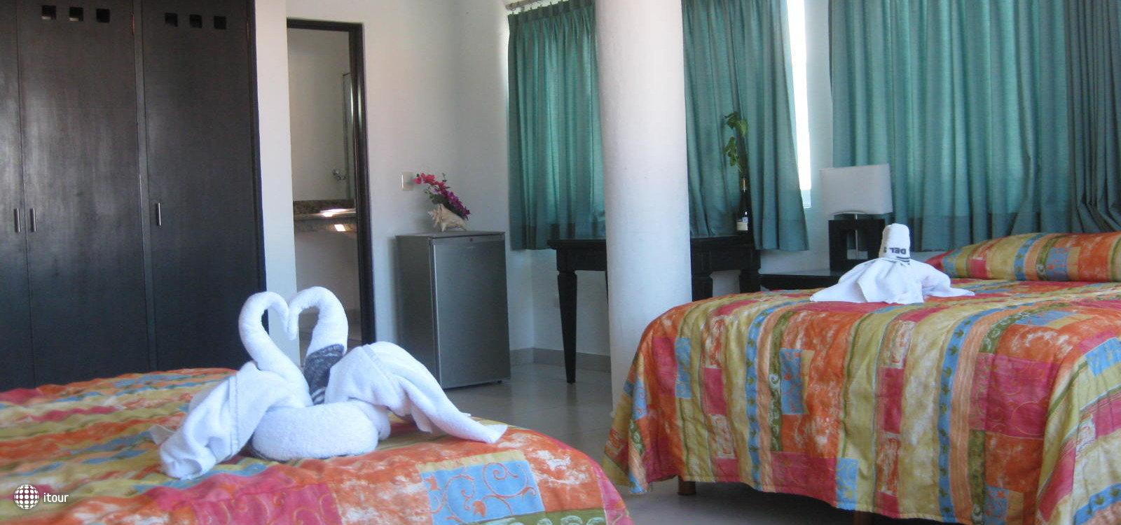 Hotel Del Sol 3