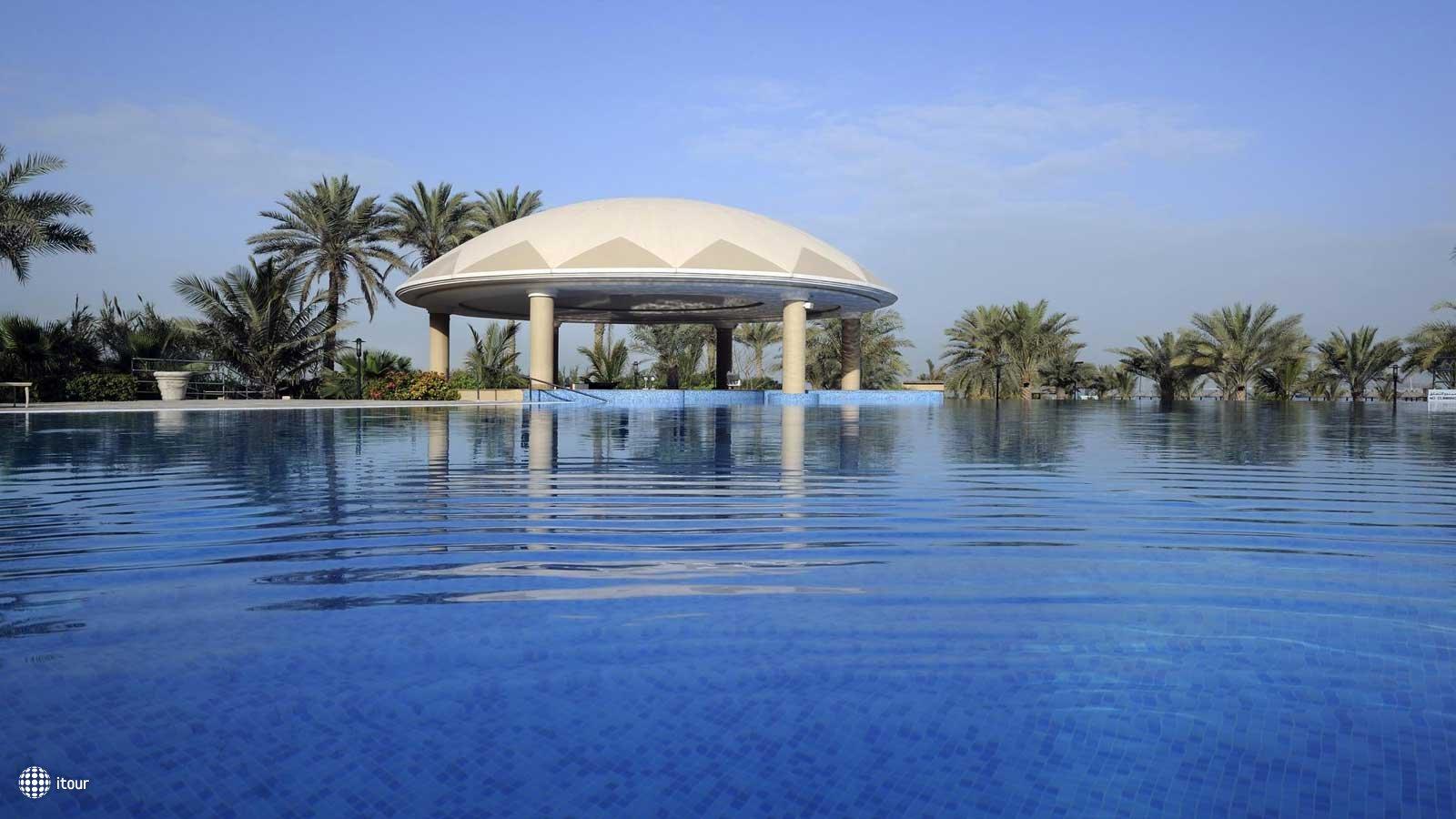 Le Royal Meridien Beach Resort & Spa 8