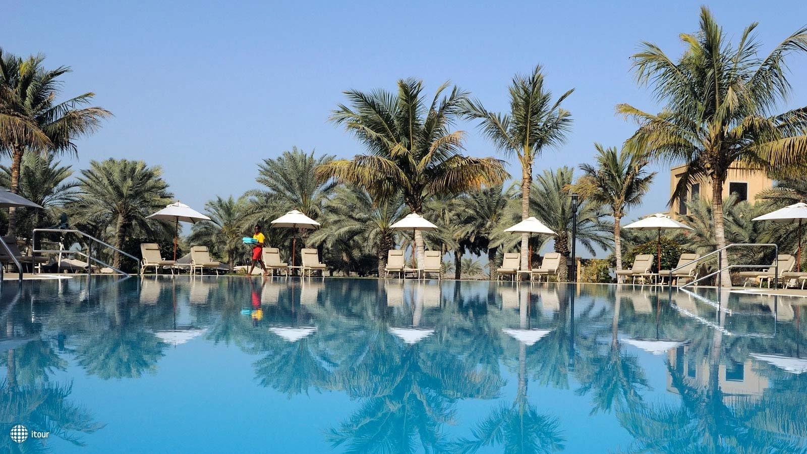 Le Royal Meridien Beach Resort & Spa 9