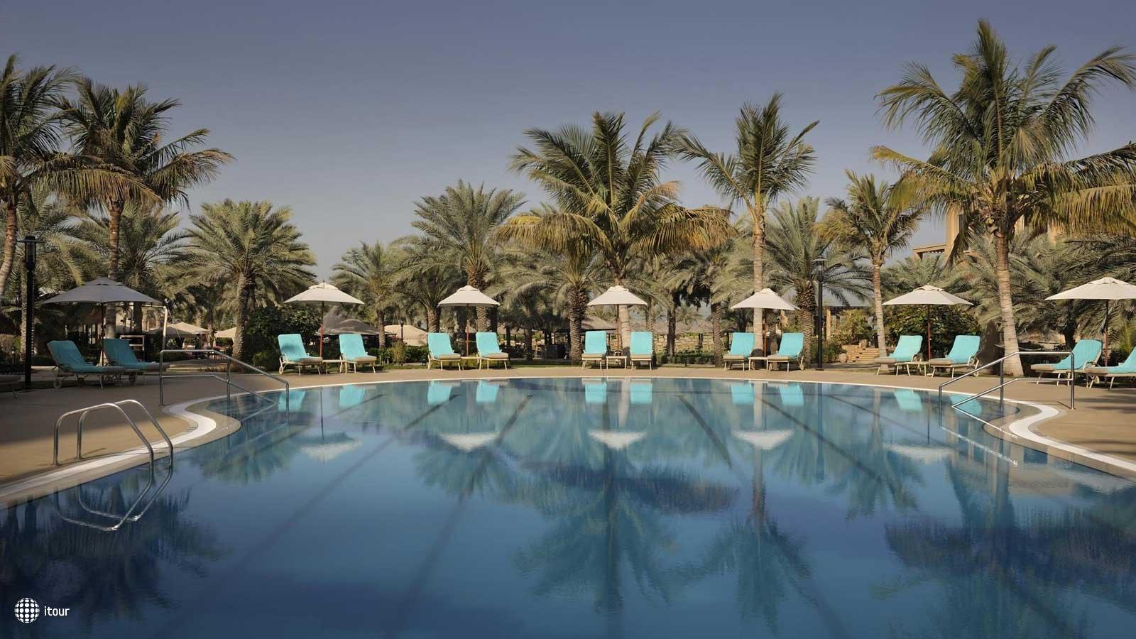Le Royal Meridien Beach Resort & Spa 10