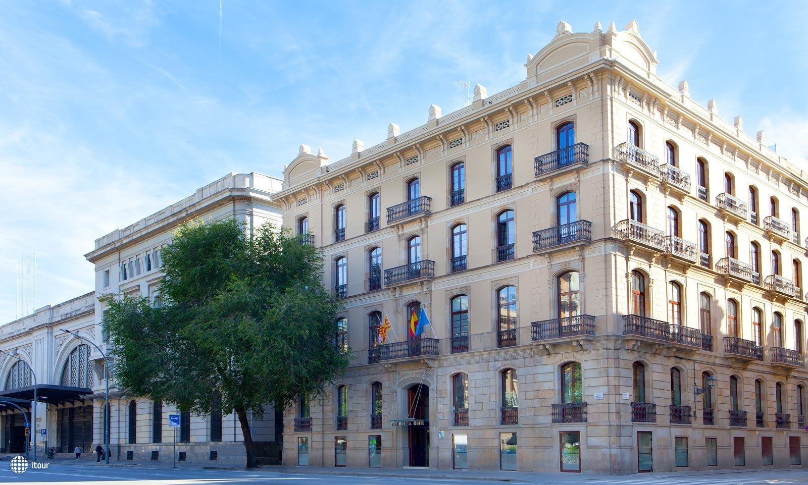Hotel Ciutadella Barcelona 2