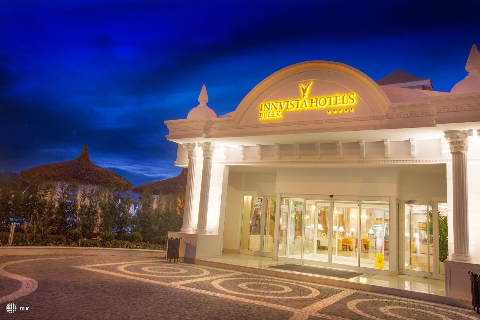 Innvista Hotel Belek (ex. Vera Hotel Verde Belek) 10