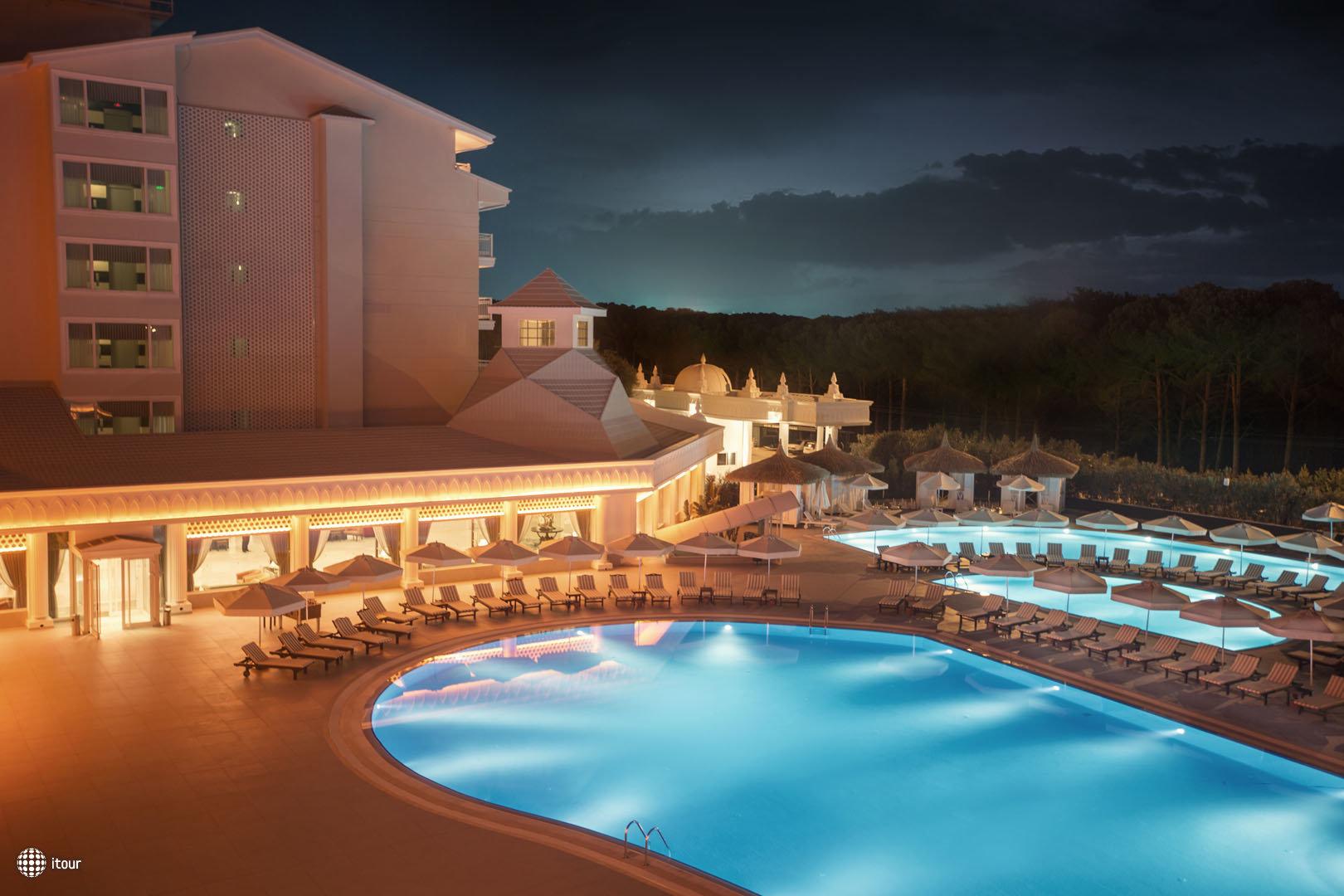 Innvista Hotel Belek (ex. Vera Hotel Verde Belek) 9