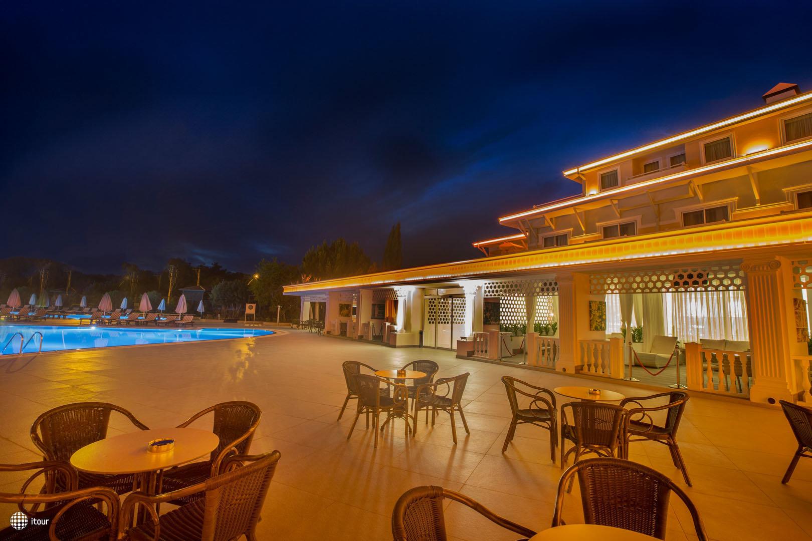 Innvista Hotel Belek (ex. Vera Hotel Verde Belek) 7