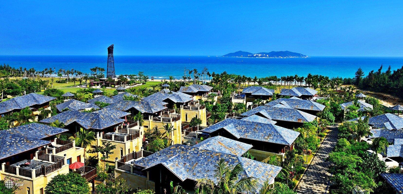 Kempinski Hotel Haitang Bay Sanya 1