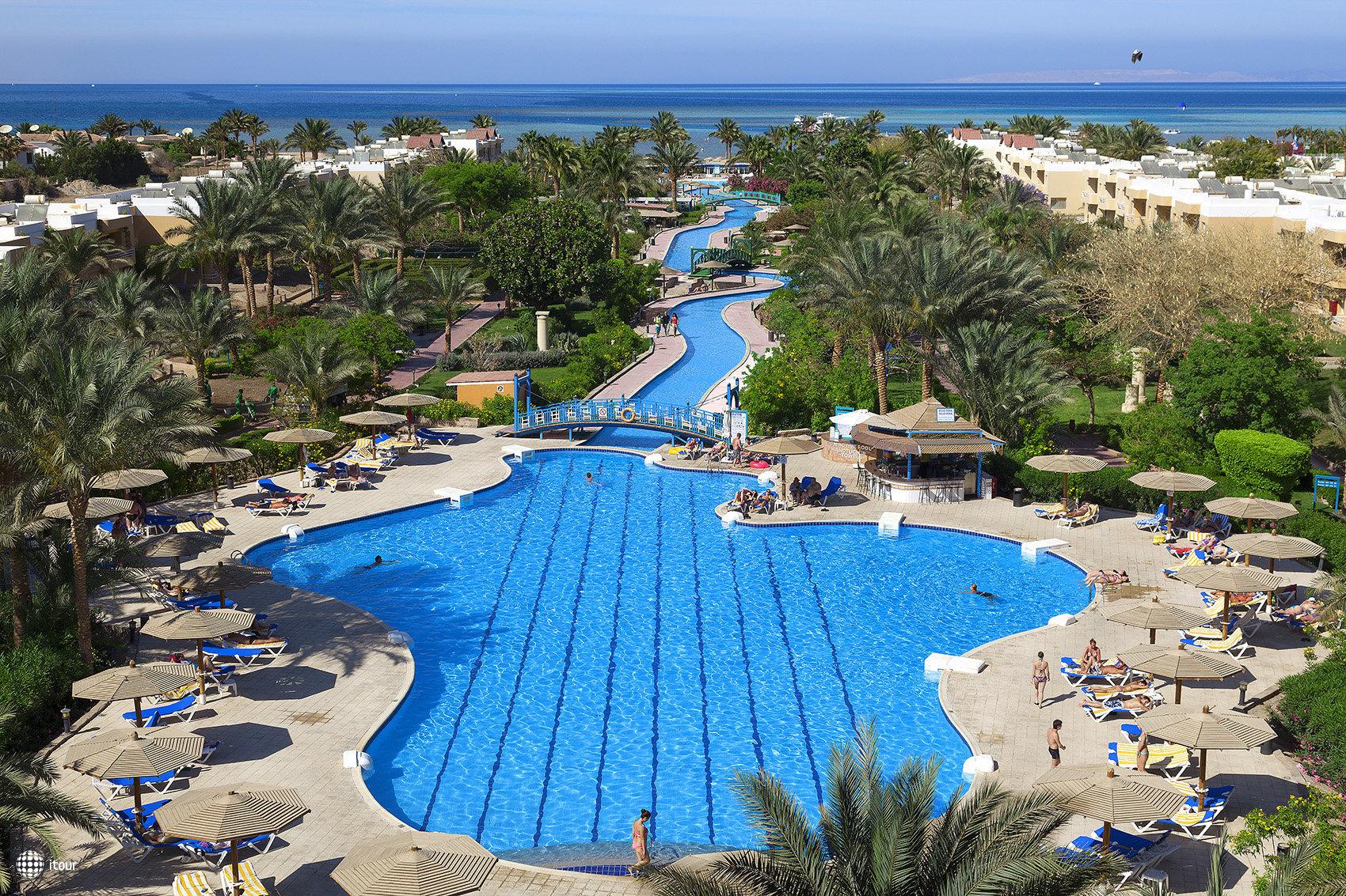 Movie Gate Hurghada (ex. Club Calimera Hurghada)  1