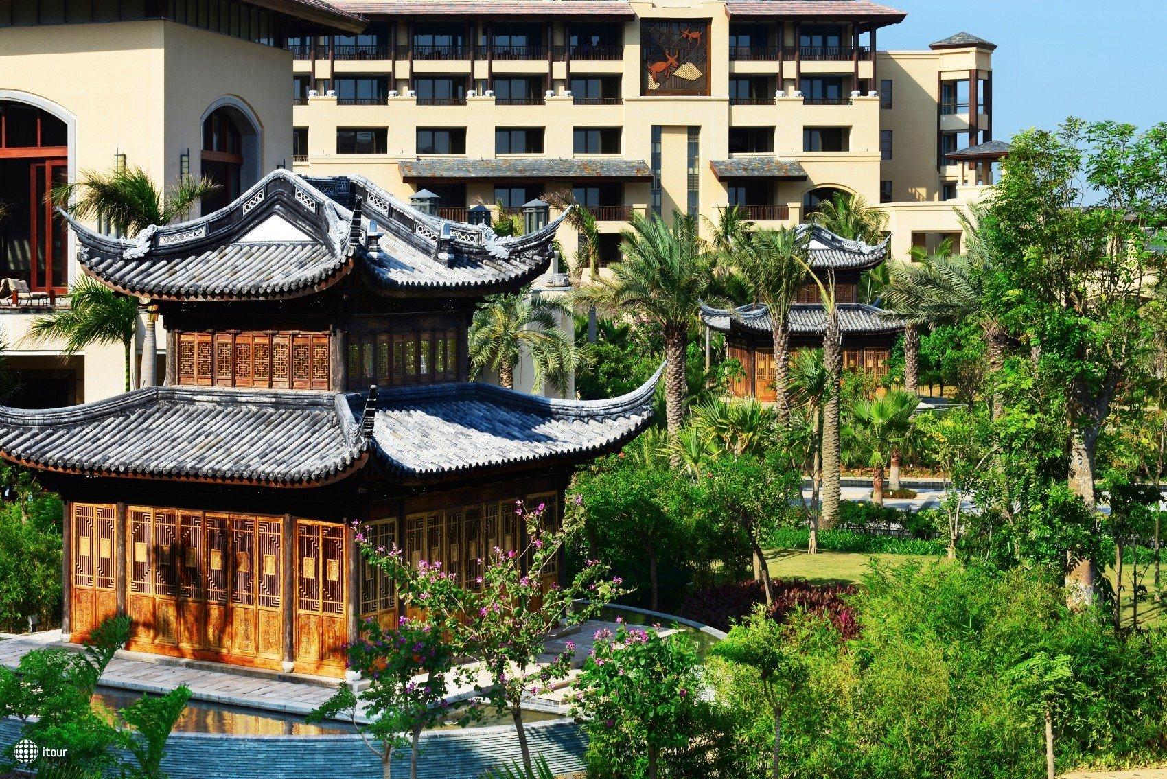 Kempinski Hotel Haitang Bay Sanya 2