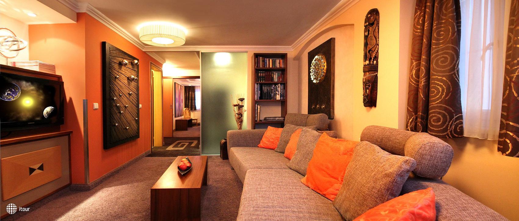 Gruetter Luxury Apartments 2