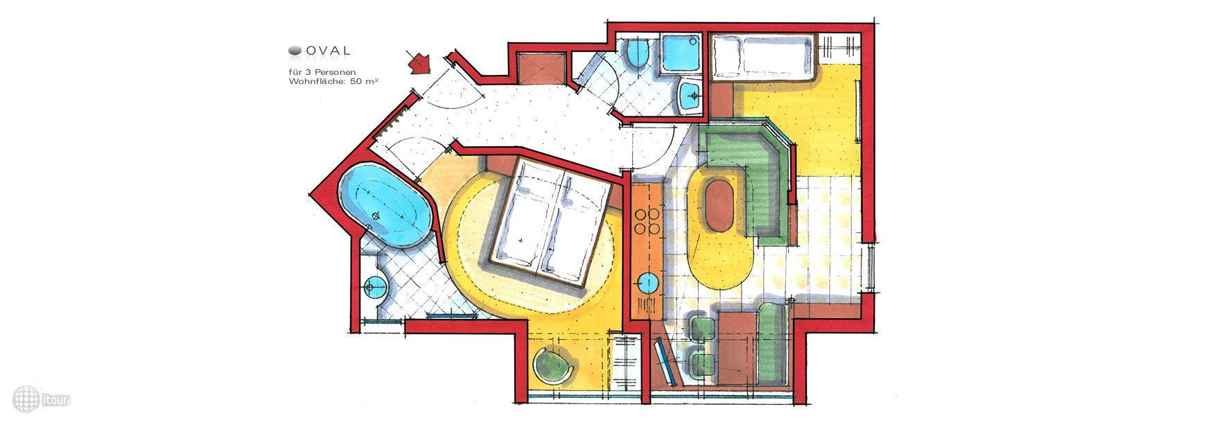 Gruetter Luxury Apartments 4