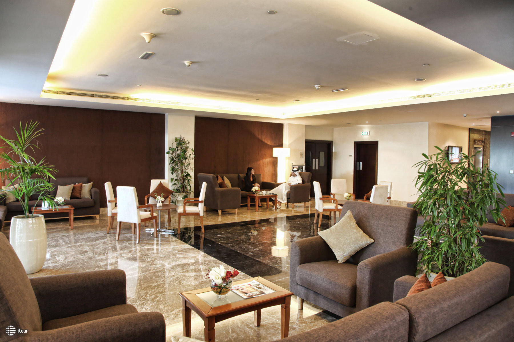 Mafraq Hotel 4