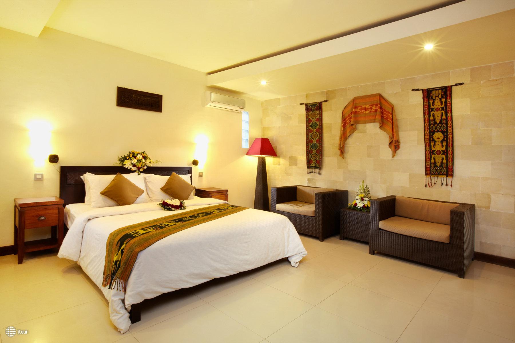 Putu Bali Villas & Spa 4