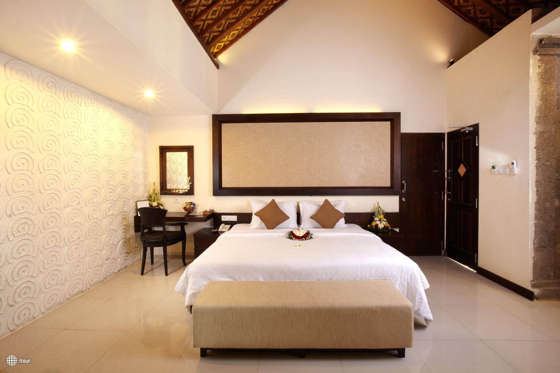 Putu Bali Villas & Spa 6