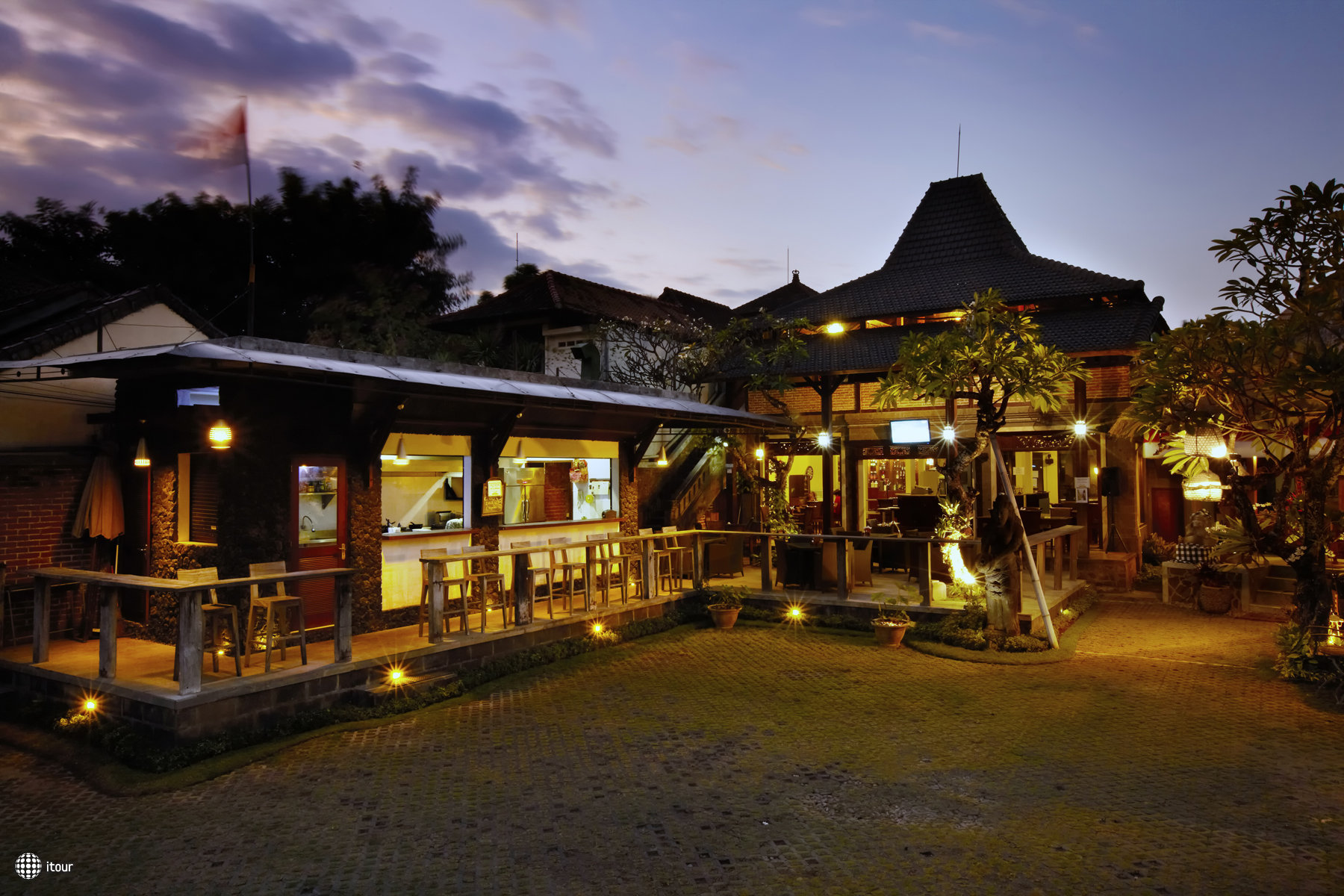 Putu Bali Villas & Spa 1
