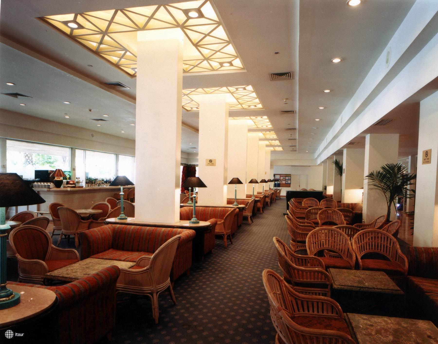Caesar Hotel Tiberias 5