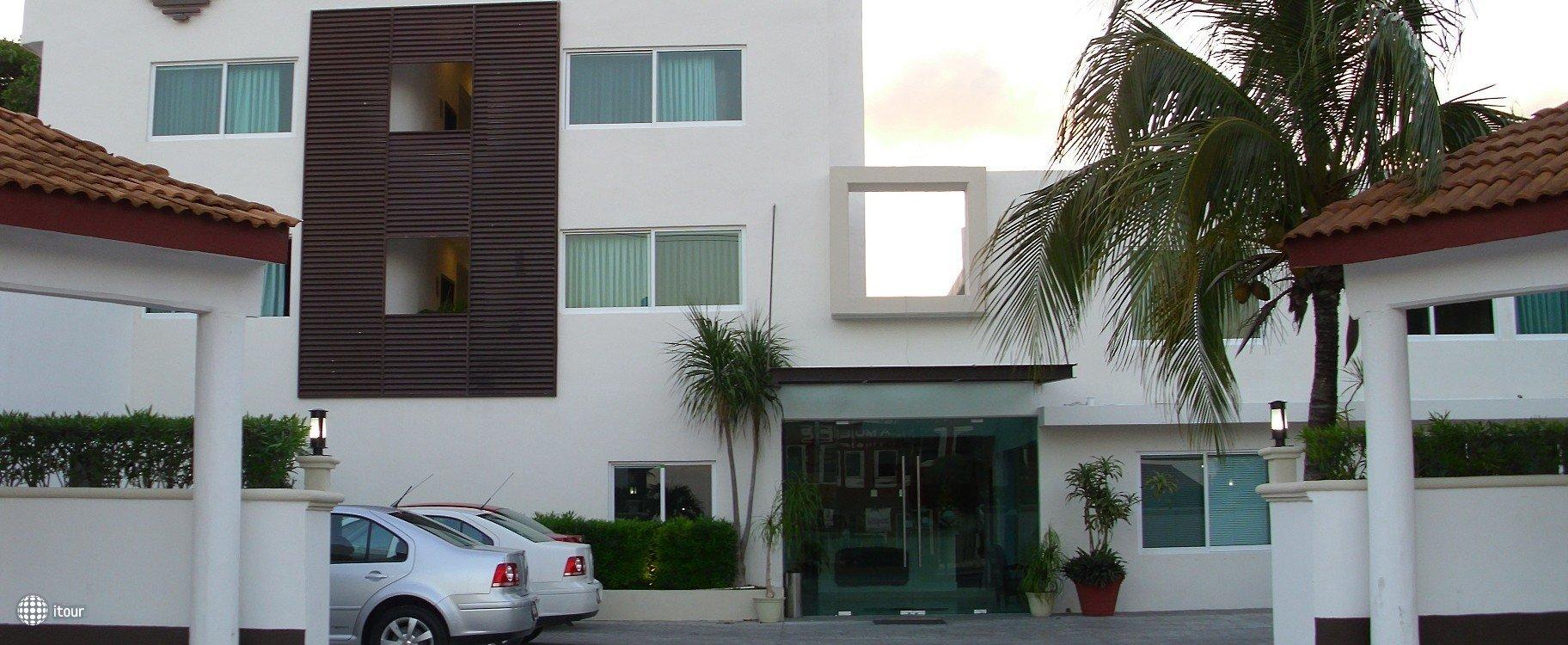 Hotel Del Sol 6