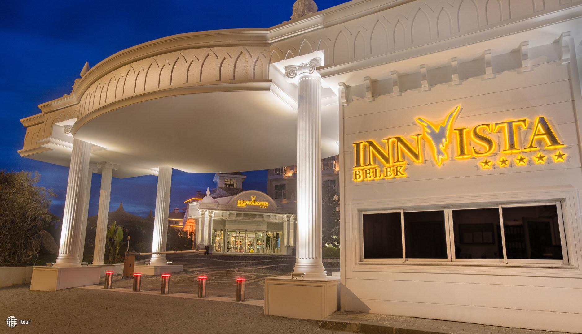 Innvista Hotel Belek (ex. Vera Hotel Verde Belek) 6