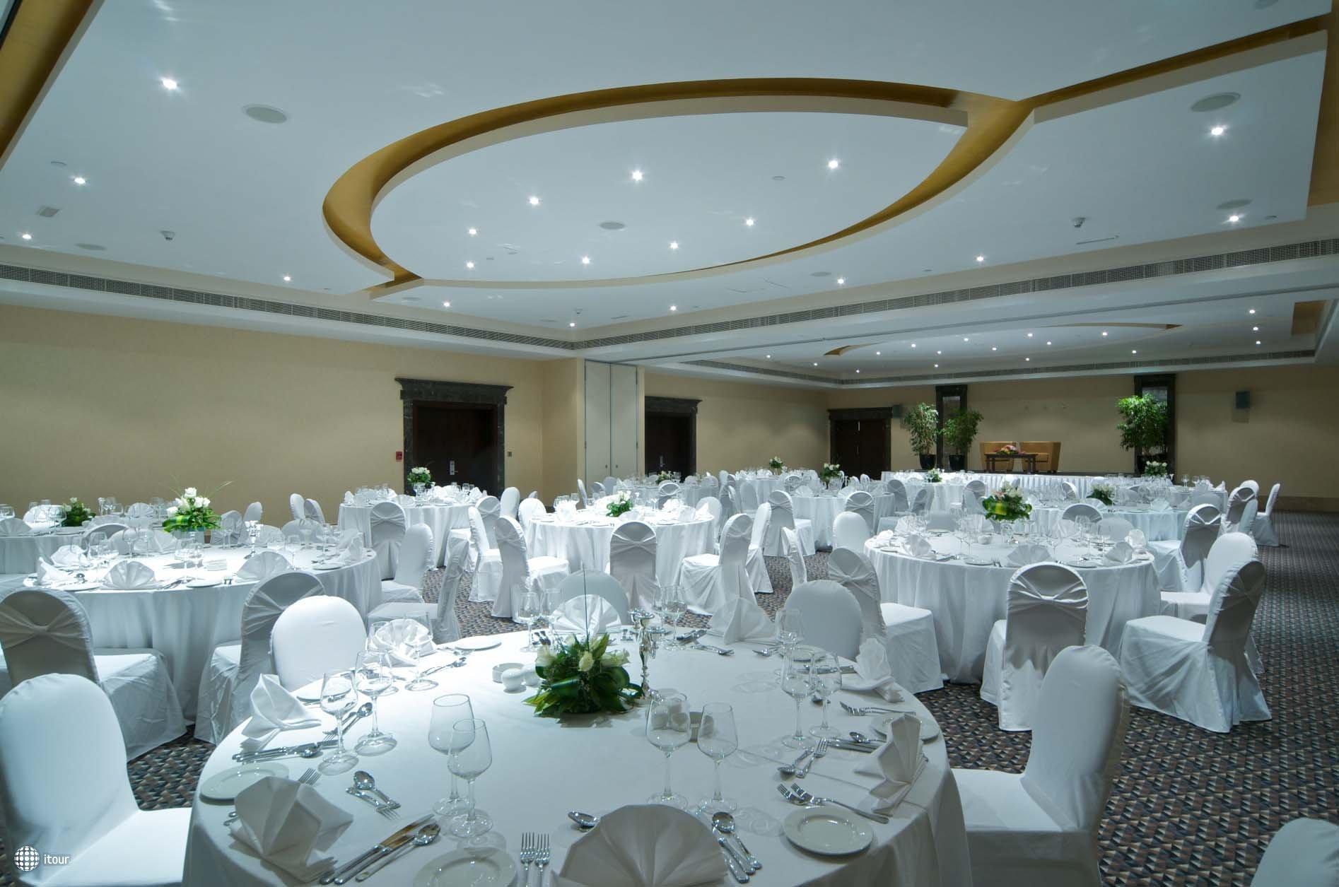 Mafraq Hotel 7
