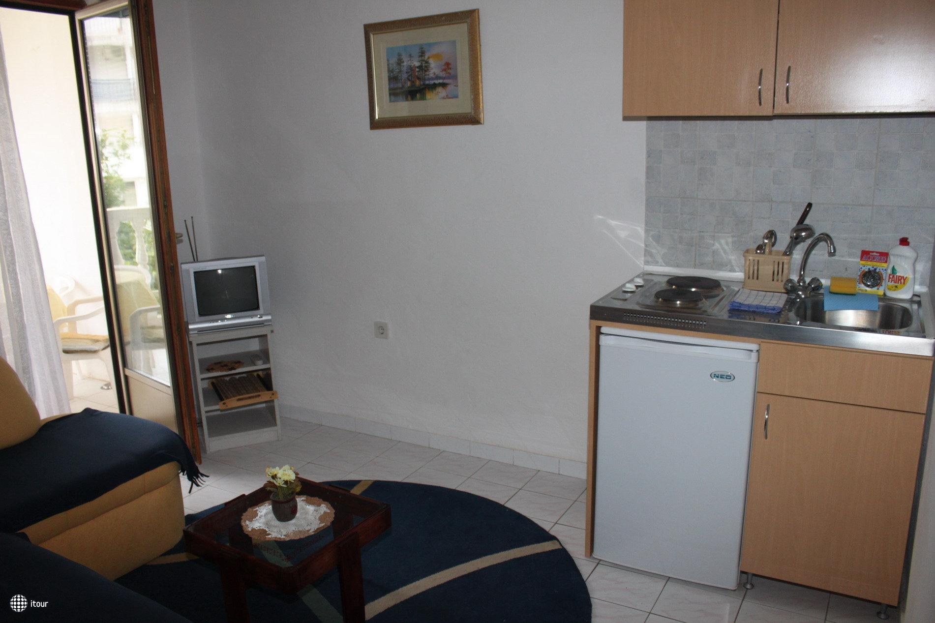 Aparthotel Amfora 5