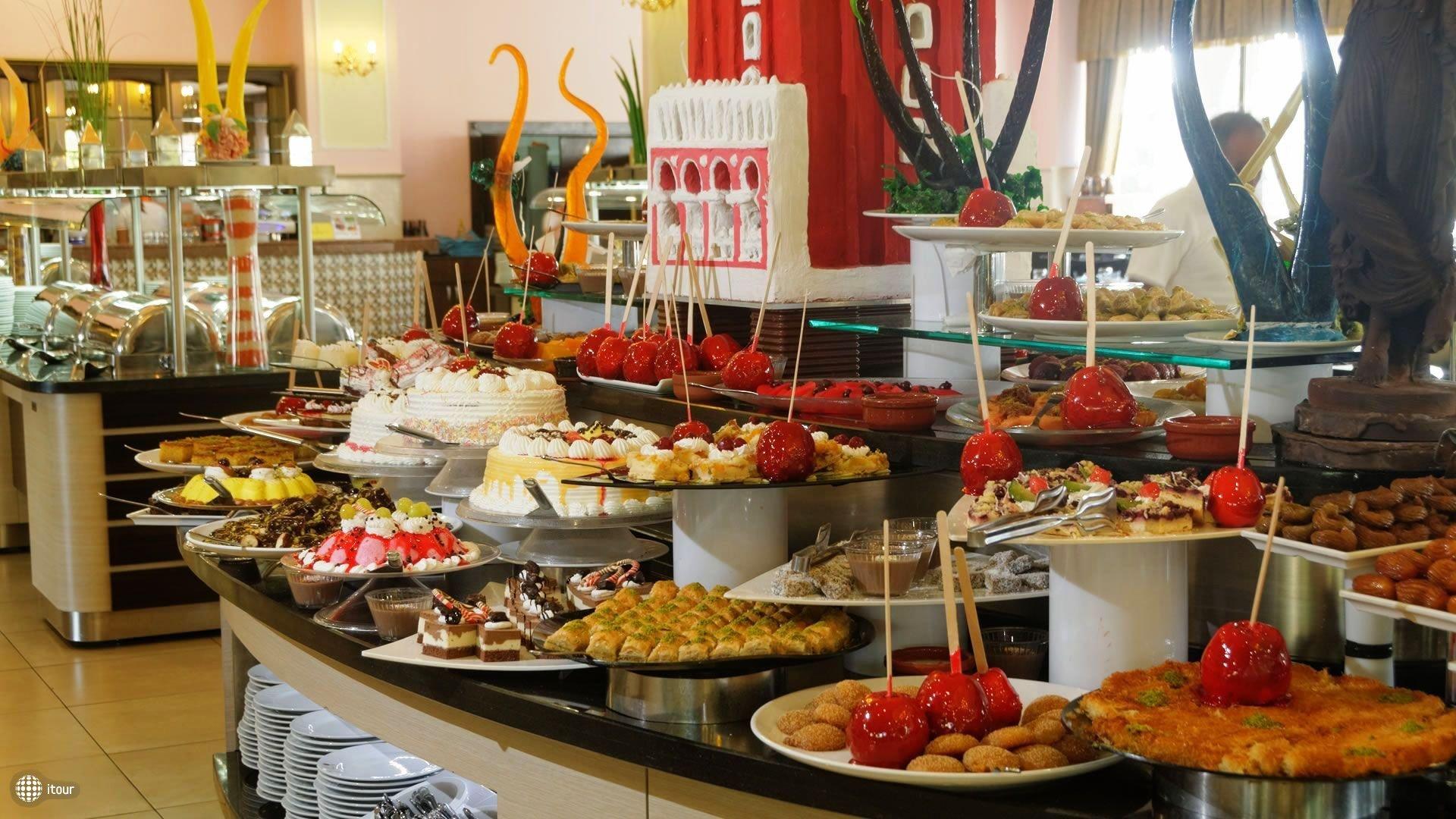 Venezia Palace Deluxe Resort Hotel 6