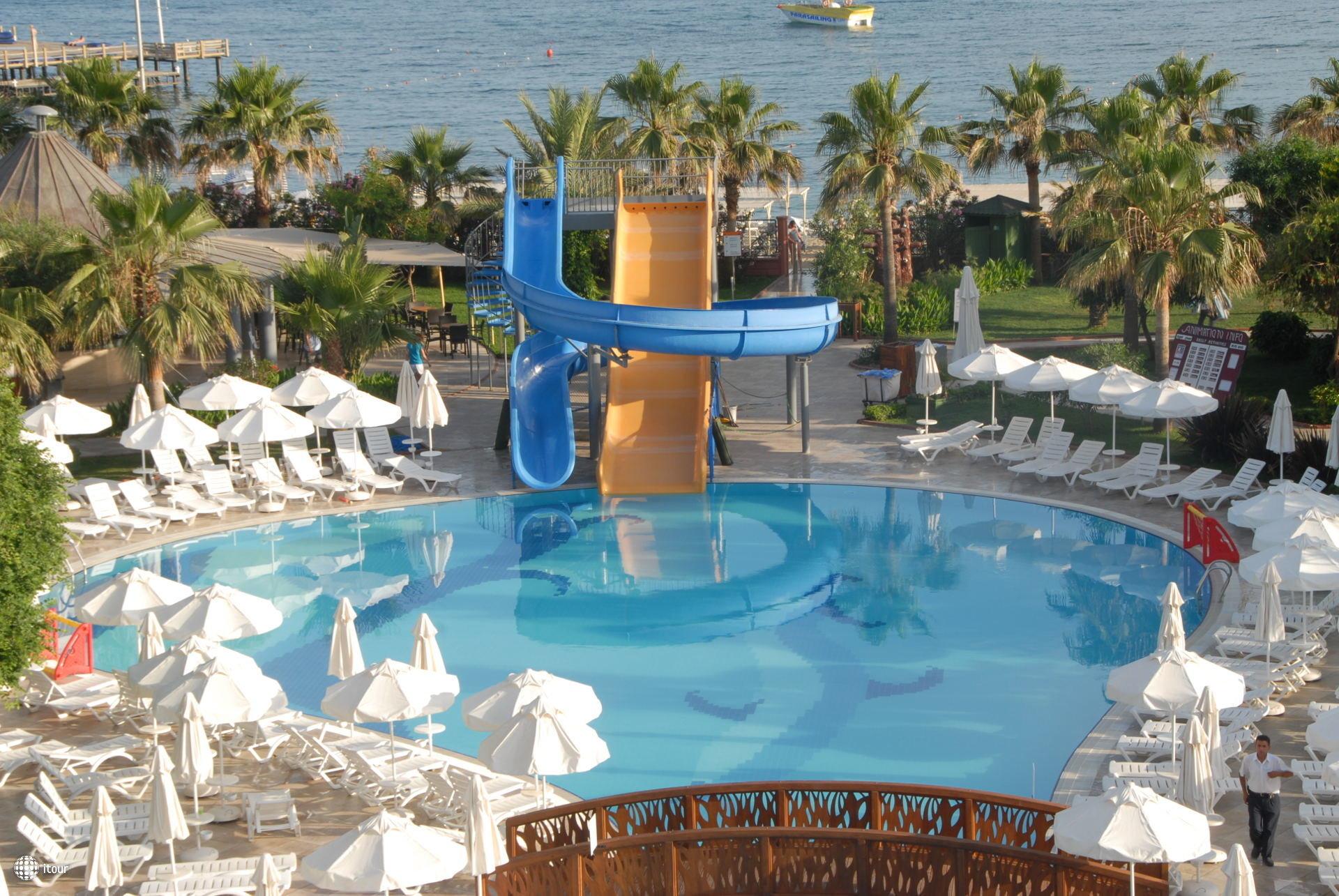 Palmeras Hotel (ex. Club Insula) 2